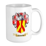 Nosworthy Large Mug
