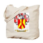 Noseworthy Tote Bag