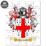 Norwood Puzzle