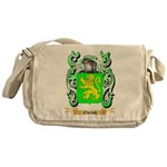Norton Messenger Bag