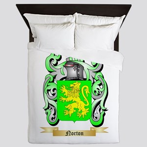 Norton Queen Duvet