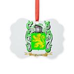 Norton Picture Ornament