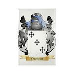 Northcutt Rectangle Magnet (10 pack)