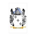 Northcutt Sticker (Rectangle 50 pk)