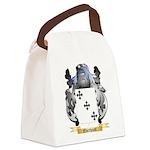Northcutt Canvas Lunch Bag