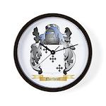 Northcutt Wall Clock