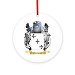 Northcutt Round Ornament