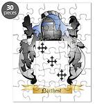 Northcut Puzzle