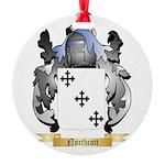 Northcott Round Ornament
