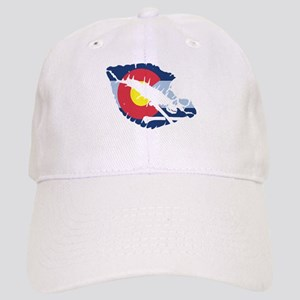 colorado kiss Baseball Cap