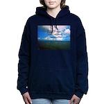 Spirituality, a Belief Women's Hooded Sweatshirt