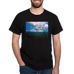 Spirituality, a Belief Dark T-Shirt