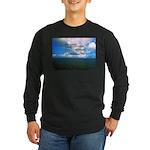 Spirituality, a Belief Long Sleeve Dark T-Shirt