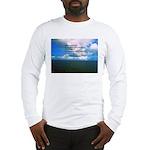 Spirituality, a Belief Long Sleeve T-Shirt