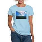 Spirituality, a Belief Women's Light T-Shirt