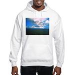 Spirituality, a Belief Hooded Sweatshirt