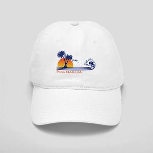 Zuma Beach California Cap