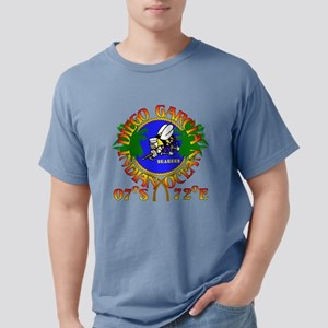 SEABEES of Diego Garcia T-Shirt