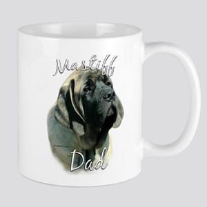 Sheepdog Dad2 Mug