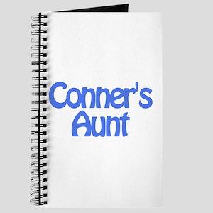Conner's Aunt Journal