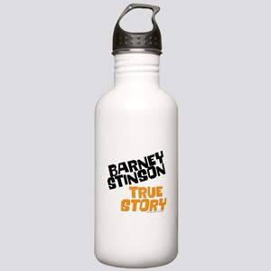 True Story Water Bottle