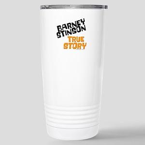 True Story Travel Mug