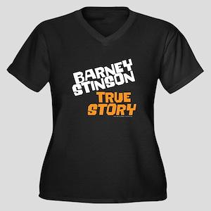 True Story Plus Size T-Shirt
