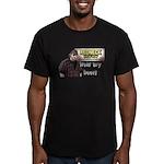 Donald Vlogsifys Wood Shop T-Shirt