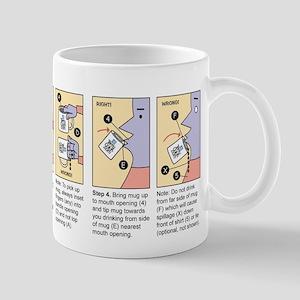 How to Use a Novelty Mug Mugs