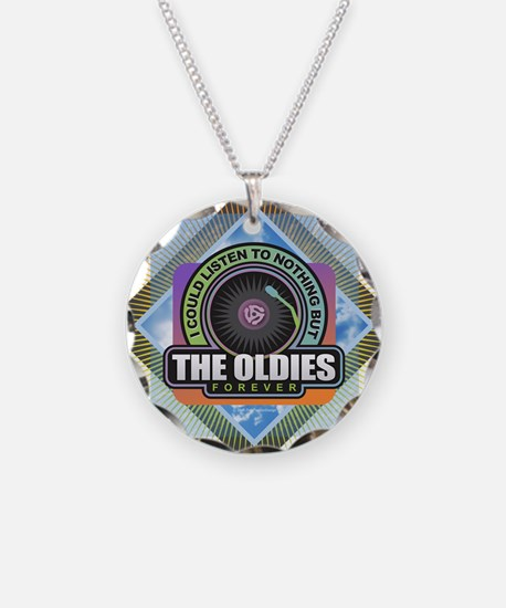 Oldies Forever Necklace