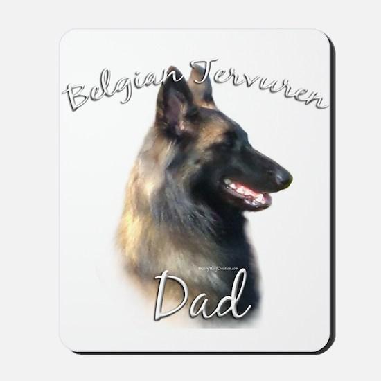 Terv Dad2 Mousepad