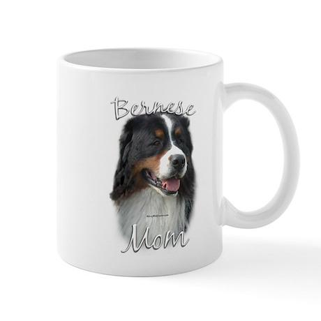 Berner Mom2 Mug