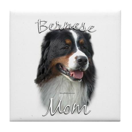 Berner Mom2 Tile Coaster