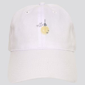 Light My Life Baseball Cap