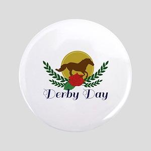 Derby Day Button