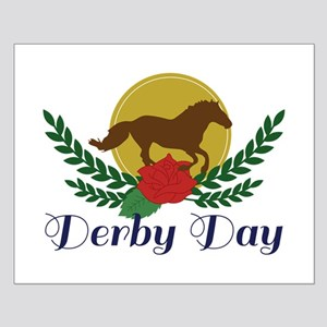 Derby Day Posters