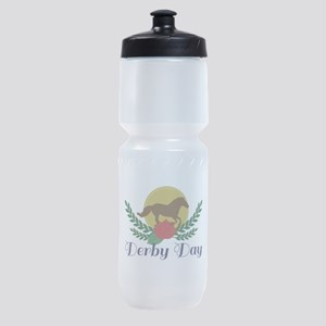 Derby Day Sports Bottle