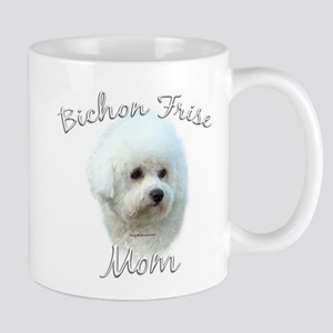 Bichon Mom2 Mug