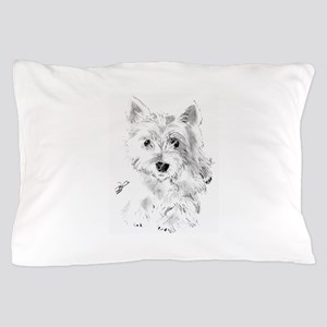 Westy Pillow Case