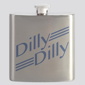Dilly Dilly Flask