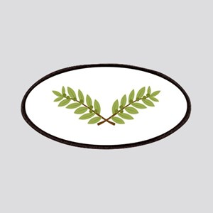 Olive Branches Patch