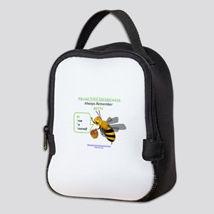 Always Remember BETTY Neoprene Lunch Bag