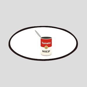 Tomato Soup Patch