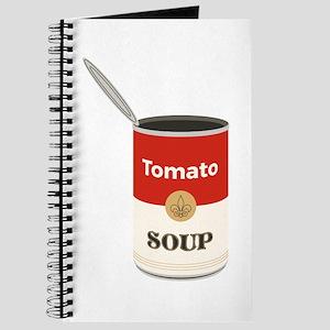 Tomato Soup Journal