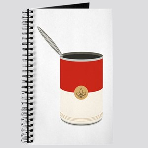 Campbells Soup Can Journal