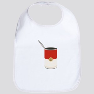 Campbells Soup Can Bib