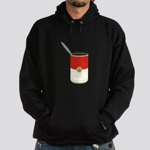 Campbells Soup Can Hoodie
