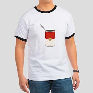 Campbells Soup Can T-Shirt