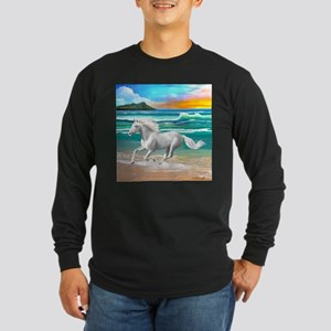Born Free Long Sleeve T-Shirt