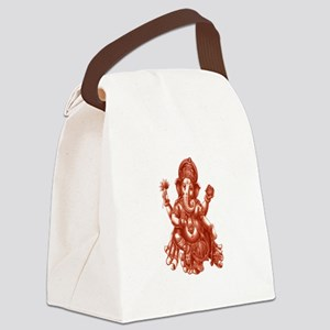 TRIBUTE Canvas Lunch Bag